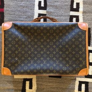 Louis Vuitton Bags - Vintage LOUIS VUITTON Weekender Bag